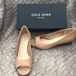 Cole Haan Wedges